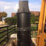 Soulbury - Sewage Treatmet System