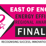 Finalists at the regional Energy Efficiency Awards 2018