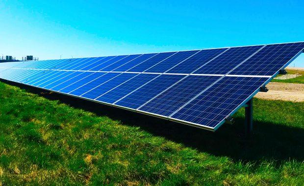 Solar Panels Incentive